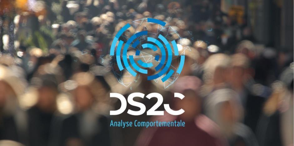 Ds2c logo foule