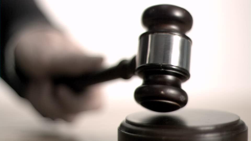 Marteau de la loi