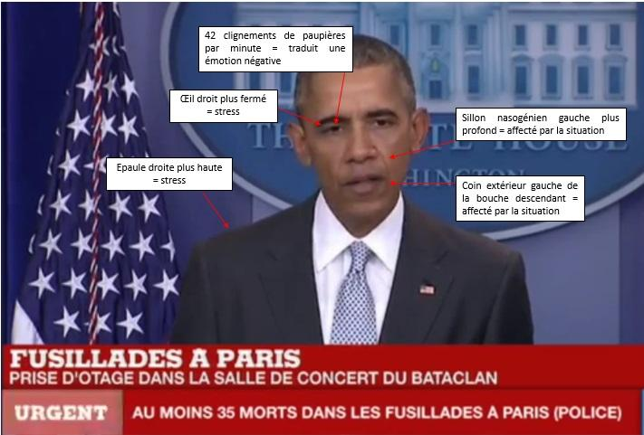 Obama attentats paris